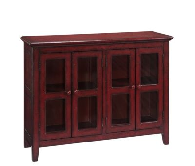 Coast To Coast Lincoln Court Credenza