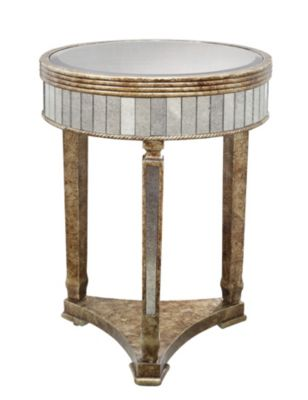 Coast To Coast Elevon Accent Table