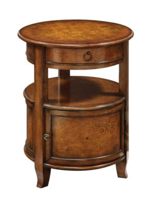 Coast To Coast Greenlee Accent Table