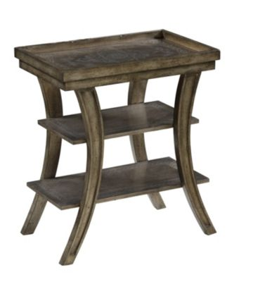 Coast To Coast Meade Accent Table