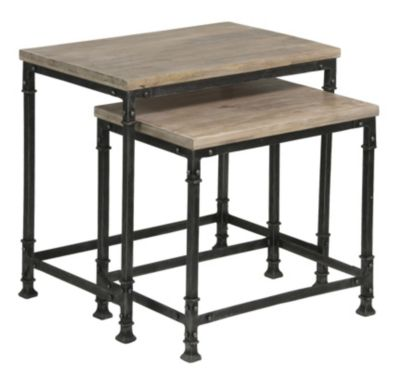 Coast To Coast Adoor Nesting Tables