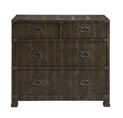 Coast To Coast Lesotho 4-Drawer Chest