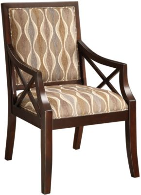 Coast To Coast 200877 Accent Chair