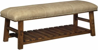 Coast To Coast Foster Accent Bench