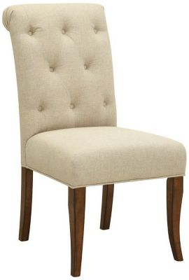 Coast To Coast Oatmeal Side Chair