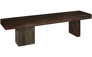 Coast To Coast Grayson Bench