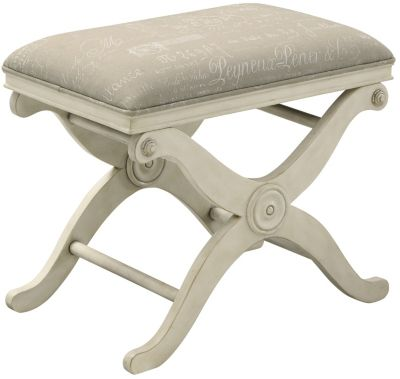 Coast To Coast Meriwether Accent Bench