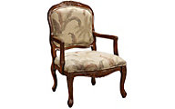 Coast To Coast Accent Collection Palms Accent Chair