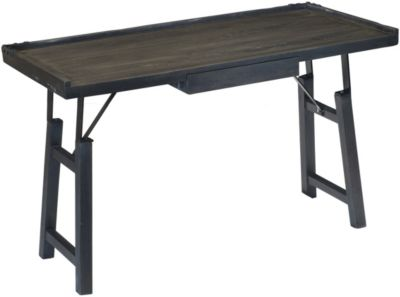 Coast To Coast Honey Mango Writing Desk