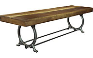 Coast To Coast Chaparral Bench