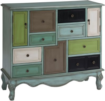 Coast To Coast Leslie Accent Cabinet