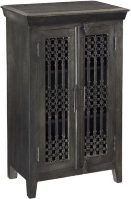 Coast To Coast Imphal 2-Door Cabinet