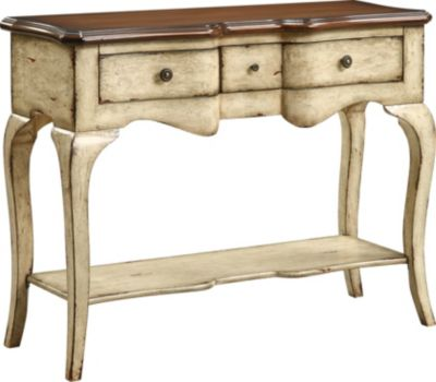 Coast To Coast Callands 3-Drawer Console