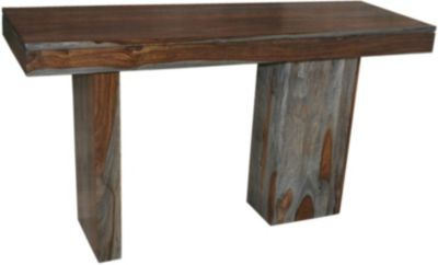 Coast To Coast Sheesham Console