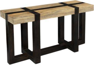 Coast To Coast Tahoe Console Table