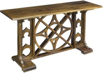 Coast To Coast Monterey Console Table