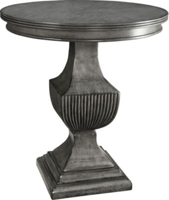 Coast To Coast Magnet Round Accent Table
