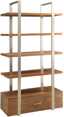 Coast To Coast Uptown Bookcase