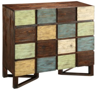 Coast To Coast Accent Cabinet