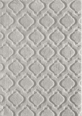 Central Oriental Weldon Pale Gray 5' x 8'