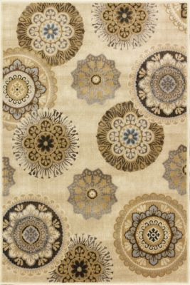 Central Oriental Providence Vintage 5' x 8'