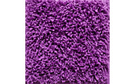 Central Oriental Vista Shag Purple 5' x 7'