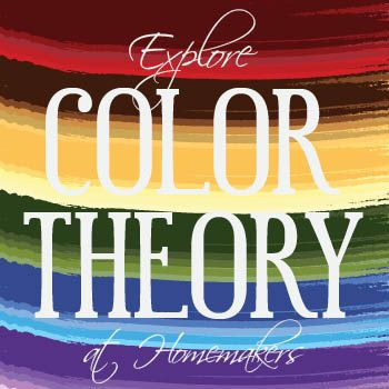 Explore Color Theory Infographic