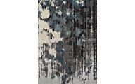 Dalyn Modern Greys 5' x 8'