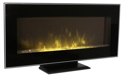 Dimplex Dusk Wall Mount Fireplace