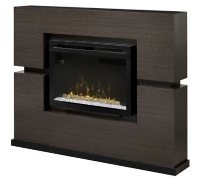 Dimplex Linwood Fireplace