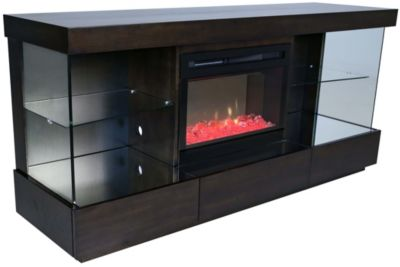 Dimplex Camilla Firplace TV Stand