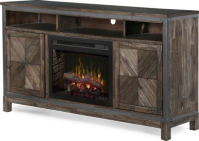 Dimplex Wyatt Fireplace TV Stand