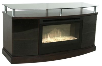 Dimplex Windham Media Fireplace