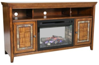 Dimplex Lynbrook Fireplace Console