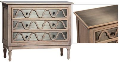 Dovetail Dunmore Chest