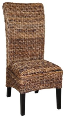Dovetail Irvine Banana Leaf Chair