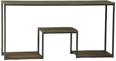 Dovetail Douglas Console Table