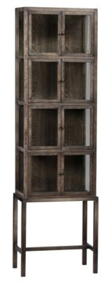 Dovetail Bryanston Tall Cabinet
