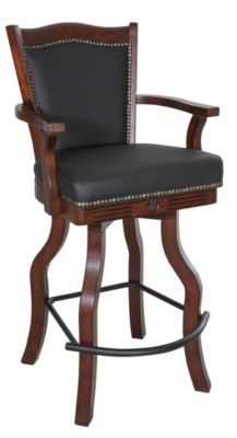 E.C.I. Monticello Swivel Bar Stool