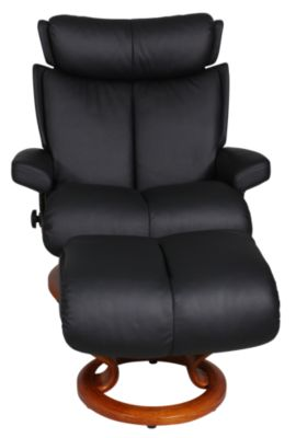 Ekornes Stressless Magic Large 100% Leather Chair