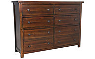 Elements International Group Dawson Creek Dresser