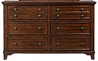 Elements International Group Woodlands Dresser