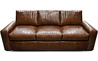 England Loyston 100% Leather Sofa