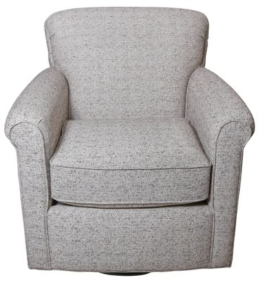 England Jackson Swivel Accent Chair