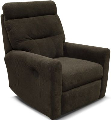England Quinton Brown Power Rocker Recliner