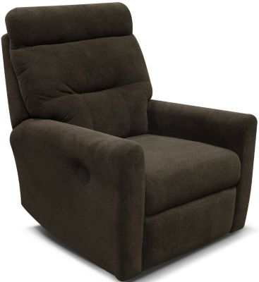 England Quinton Brown Power Wall Recliner