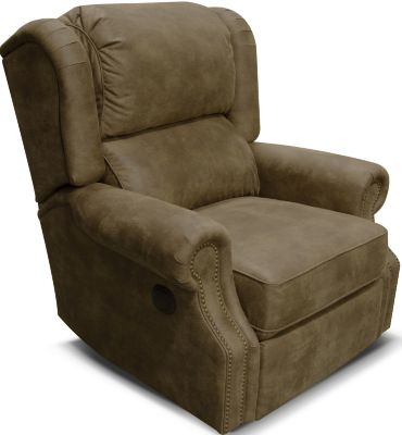 England Masters Power Wall Recliner