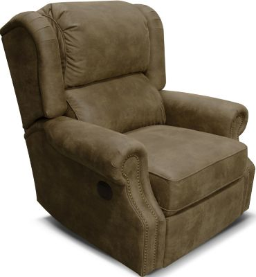 England Masters Power Rocker Recliner