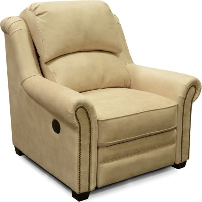 England Manning Power Recliner