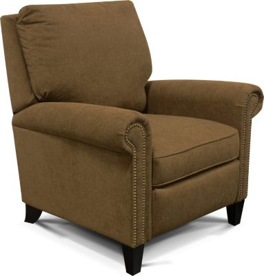 England Price Press-Back Recliner